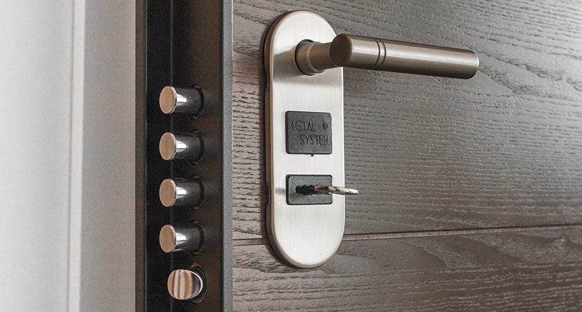Key Management by PXS